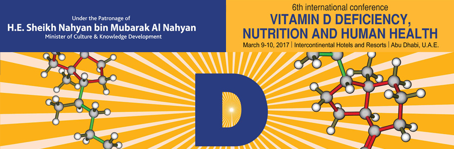 Deligates- 6th International Conference on Vitamin D Deficiency, Nutrition and Human Health